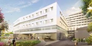 Institut Paoli Calmettes Marseille