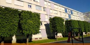 275 logements collectifs de 1962
